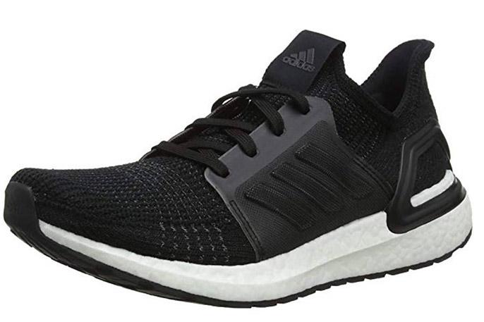 Adidas Ultraboost 19 M Negras