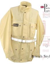 Belstaff British Style