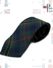 Corbata British Style