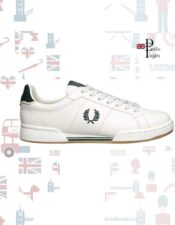 zapatillas Fred Perry British Style