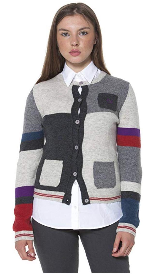 jerséys de mujer de estilo inglés