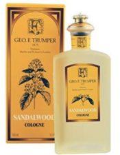 Perfume de estilo inglés