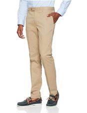 Pantalón Hackett estilo inglés