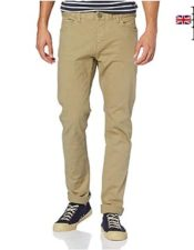 pantalones de estilo inglés Scalpers.