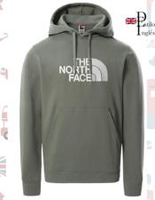 sudadera North Face British Style