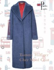 Tommy Hilfiger de estilo inglés