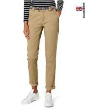 pantalones de mujer de estilo ingles