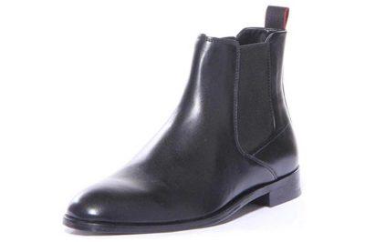 zapatos de hombre de estilo inglés