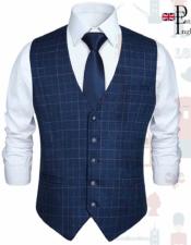 Chalecos Slim Fit british style