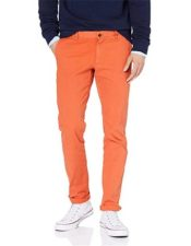 pantalones de estilo inglés