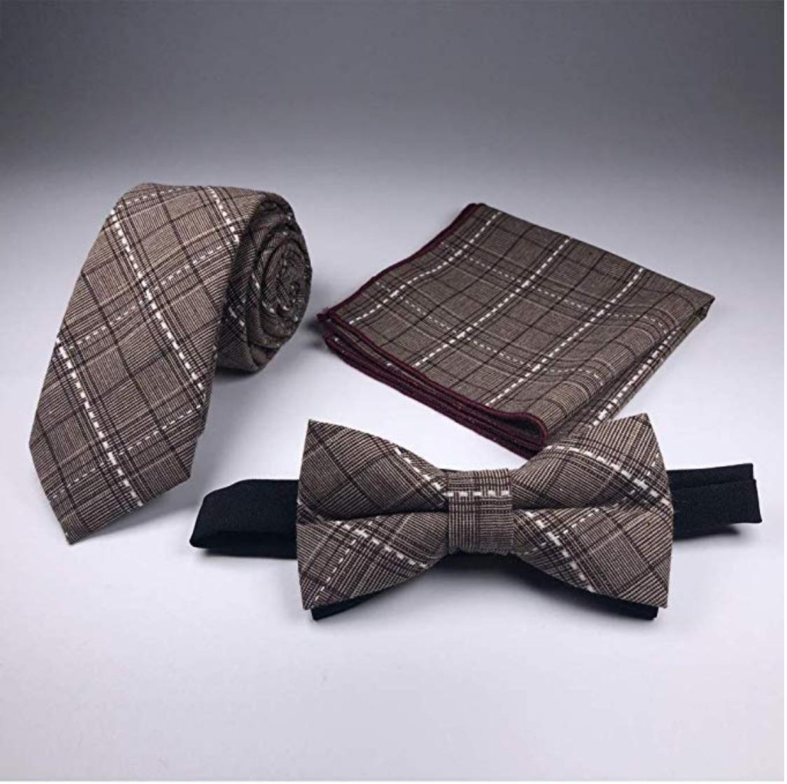 pañuelos de estilo inglés