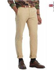 pantalones de estilo inglés Polo Ralph Lauren