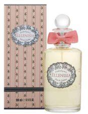 perfume de mujer de estilo inglés