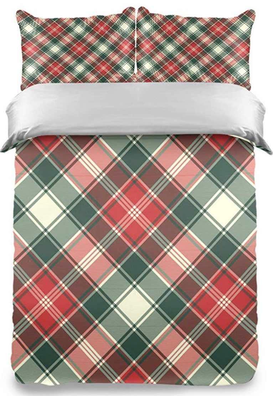 ropa de cama de estilo ingles