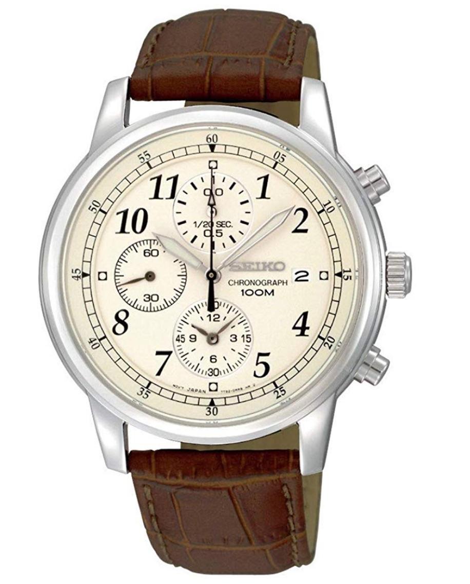 Reloj de estilo inglés