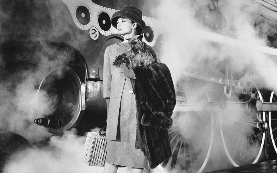 Audrey, un icono en moda de mujer de estilo inglés