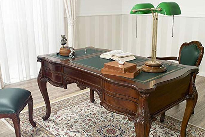 Muebles de estilo inglés