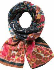 foulard british