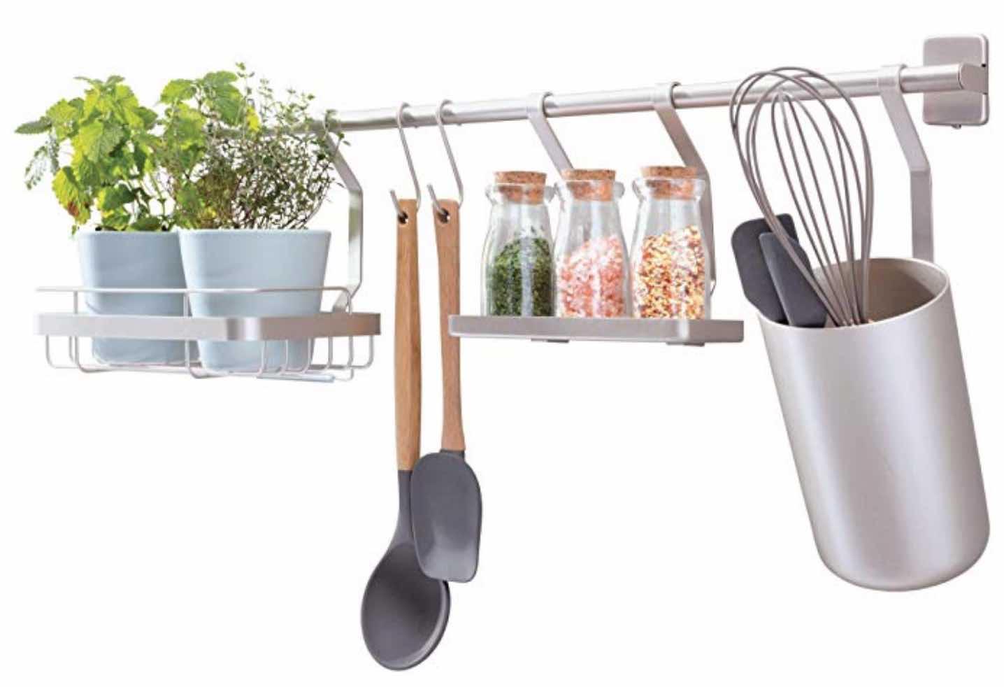 soporte cocina de estilo inglés