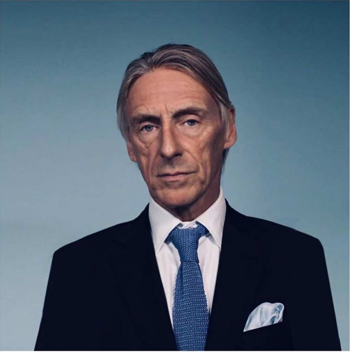 Paul Weller, padre del movimiento mod
