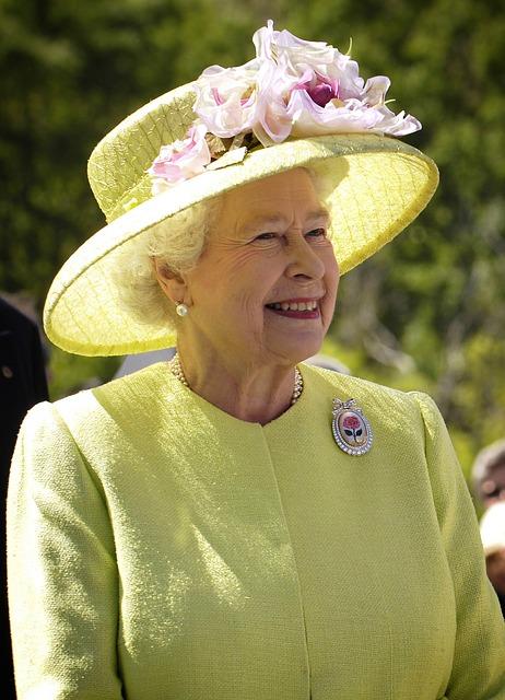 El Té favorito de Queen Elizabeth II