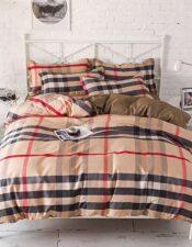 ropa de cama de estilo inglés